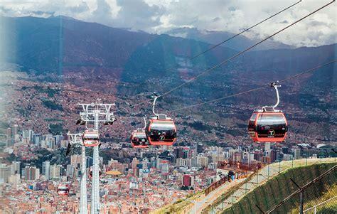 La Paz en las alturas: descubriendo el alma latina de Bolivia