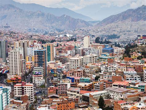 La Paz   national administrative capital, Bolivia   Britannica