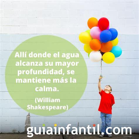La paz según William Shakespeare