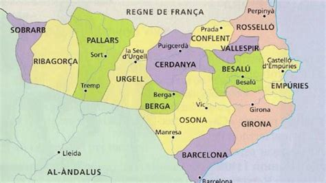 La peculiar forma con la que se enseña en Cataluña la ...