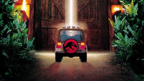 La película Parque Jurásico   el Final de