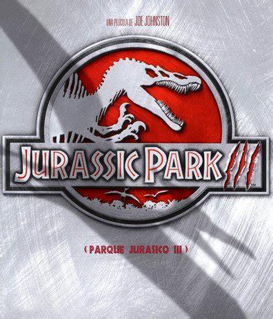 La película Parque Jurásico III   el Final de