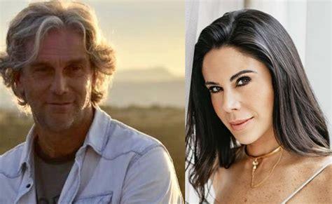 La periodista Paola Rojas ya tiene novio