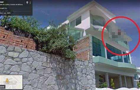 La perturbadora imagen de Google Maps que causa furor en ...