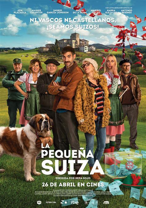 La petite Suisse   film 2019   AlloCiné