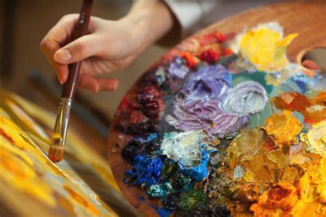 La pintura como terapia — La Mente es Maravillosa