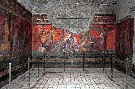 La Pintura y el Arte en la Roma Antigua >> Repro Arte