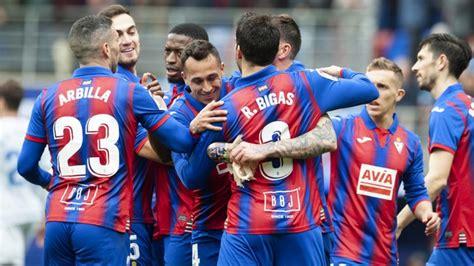 La plantilla del Eibar:  Tenemos miedo  | Marca.com