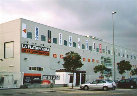 La Plataforma De La Construcción Sant Boi De Llobregat ...