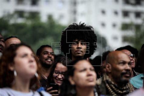 La población de Brasil llegó a 208,5 millones de ...