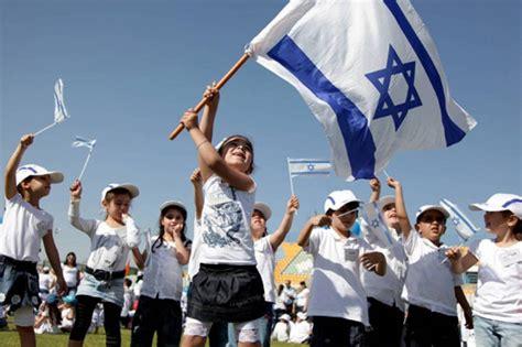 La población de Israel alcanza los 9,2 millones de ciudadanos