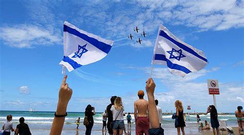 La población de Israel alcanza los 9,2 millones en ...