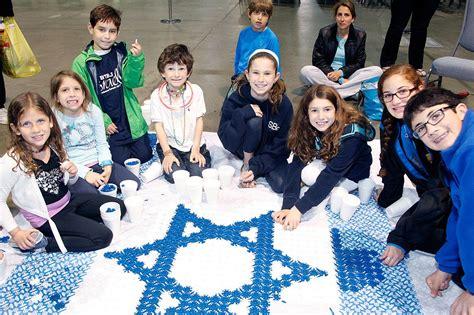 La población de Israel asciende a 8.743.000