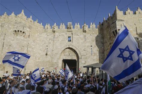 La población de Israel aumentaría a 12 millones de ...