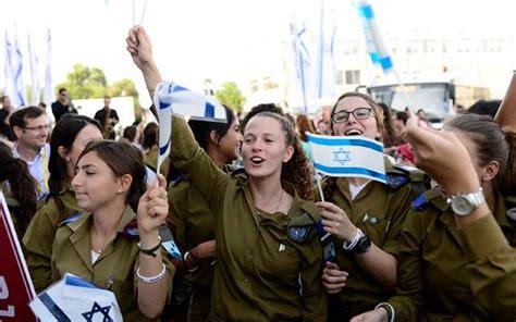 La población de Israel aumentó un 1000% desde su creación ...