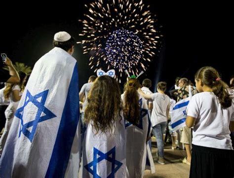 La población de Israel es más feliz que la de Estados ...