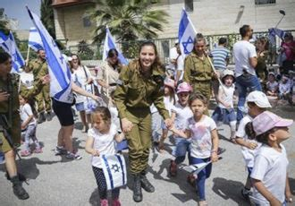 La población de Israel: Más de 8,5 millones de habitantes ...