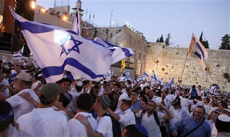 La población de Israel se acerca a 9 millones, incluidos 6 ...