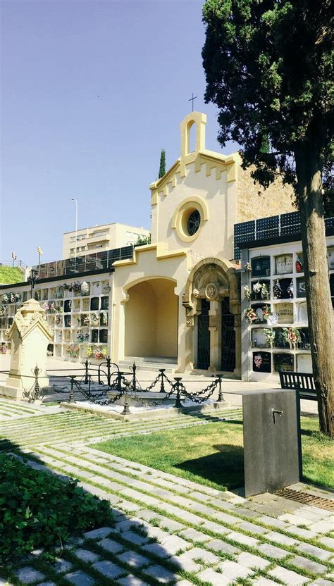 La polémica de los nichos del cementerio de Sant Feliu ...