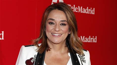 La polémica imagen con la que Toñi Moreno anunció que ...
