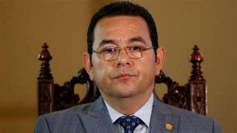 La polémica lista de artículos de Guatemala | Tele 13