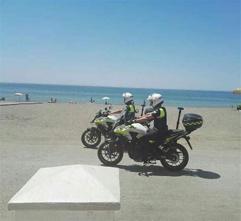 La Policía de Rincón establece un servicio de patrullas de ...