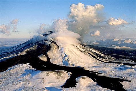 La posible erupción de un volcán en Islandia amenaza el ...