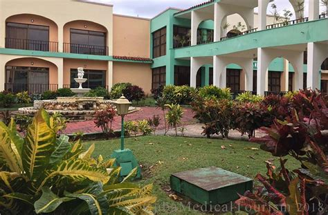 La Pradera International Health Center | Cuba Medical Tourism