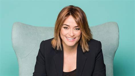 La presentadora Toñi Moreno, embarazada a los 46 años