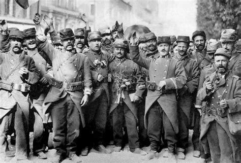 La Primera Guerra Mundial – Historia de España y Valencia ...