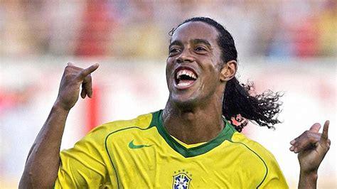 La primera imagen de Ronaldinho en la cárcel de Paraguay
