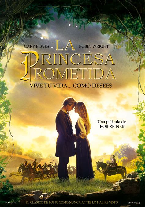 La Princesa prometida   Película 1987   SensaCine.com