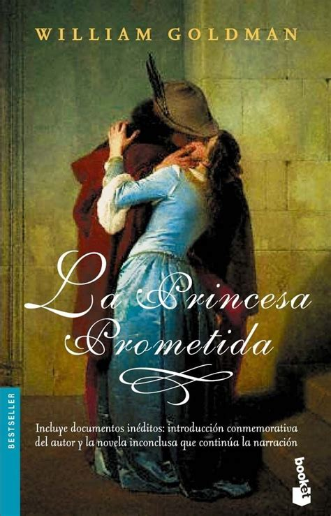 LA PRINCESA PROMETIDA | WILLIAM GOLDMAN | Comprar libro ...