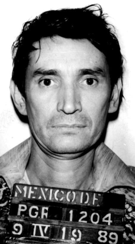 La prisión de Félix Gallardo   El Blog del Narco oficial ...