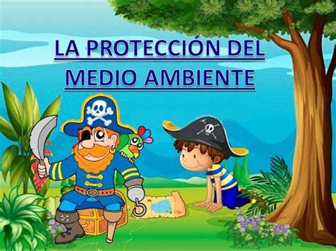 LA PROTECCIÓN DEL MEDIO AMBIENTE |authorSTREAM