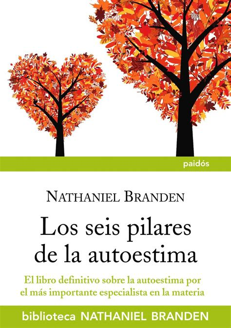 LA PSICOLOGIA DEL AUTOESTIMA NATHANIEL BRANDEN PDF