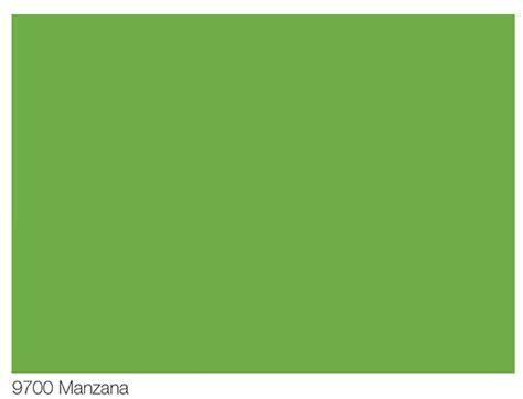 La psicología del color, el verde manzana   Blog PYMA