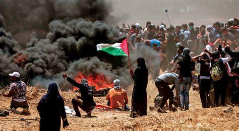 La raíz del conflicto árabe israelí