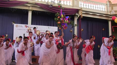 La Rama: famosa tradición Veracruzana   YouTube