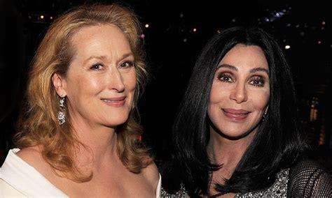 La reacción de Cher cuando le ofrecieron interpretar a la ...