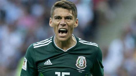 La Real Sociedad Borra a Héctor Moreno   Fútbol Guru