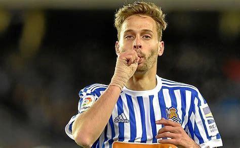 La Real Sociedad puja fuerte para retener a Canales ...