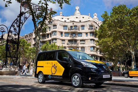 La realidad de los coches eléctricos en Barcelona ...
