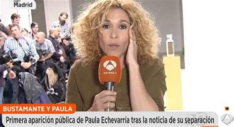 La reaparición de Paula Echevarría termina con una pelea ...