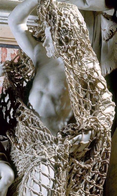La red es de mármol.   El desengaño  , célebre obra de ...