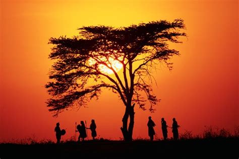 La reina de África: Kenia | Paisajes de africa, La reina ...