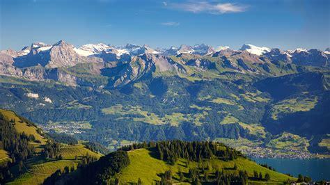 La reina de las montañas   Suiza Tourismo