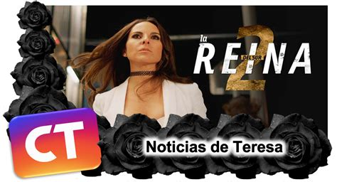 La Reina Del Sur 2 Noticias de Próximo Estreno   Novelas HD