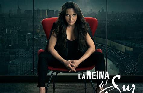 La Reina del Sur 2: Telemundo invita a hacer 'spoiler ...