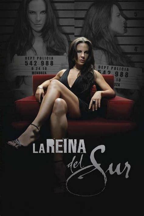 La reina del sur, 2 Temporada   [720p] [Español] [MEGA ...